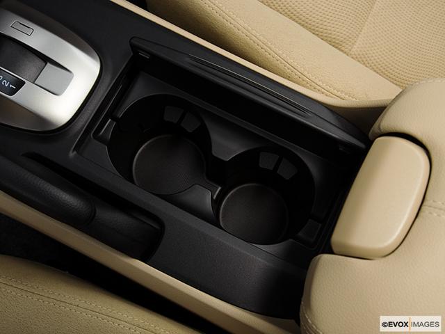 2009 Honda Accord Cpe