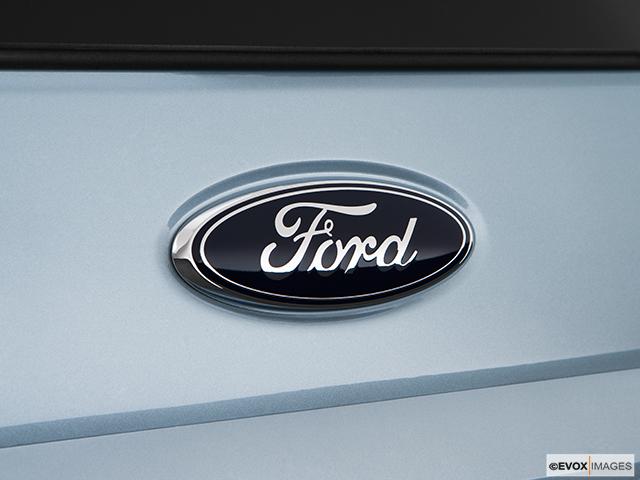 2009 Ford Taurus X