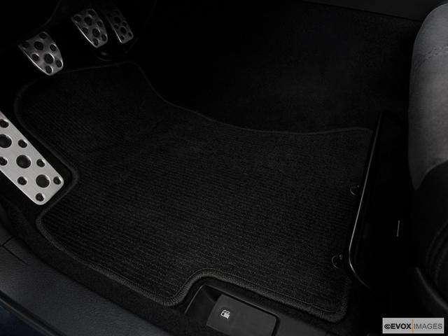 2009 Subaru Impreza Wagon WRX