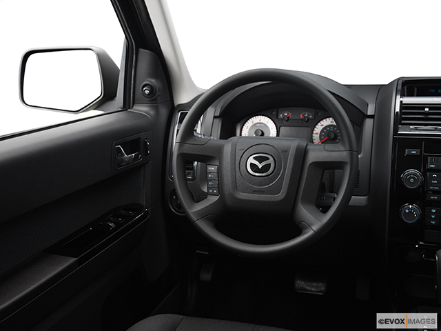 2009 Mazda Tribute