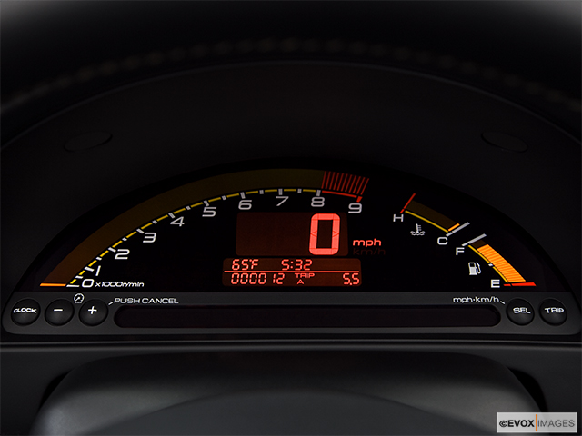 2009 Honda S2000