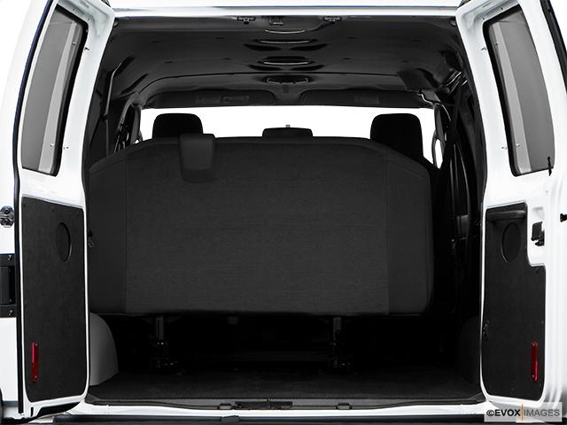 2009 Ford Econoline Wagon