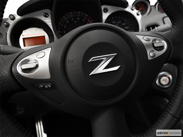 2009 Nissan 370Z
