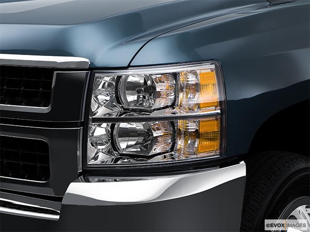 2009 Chevrolet Silverado 3500HD