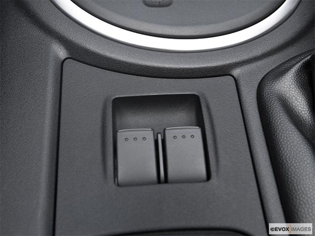 2009 Mazda MX-5 Miata