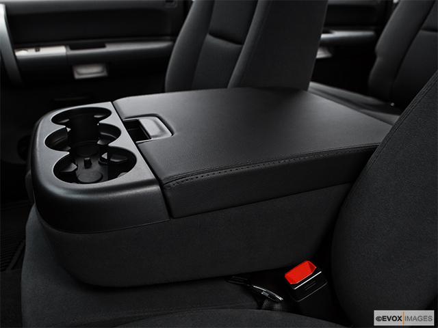 2009 Chevrolet Silverado 1500 Hybrid