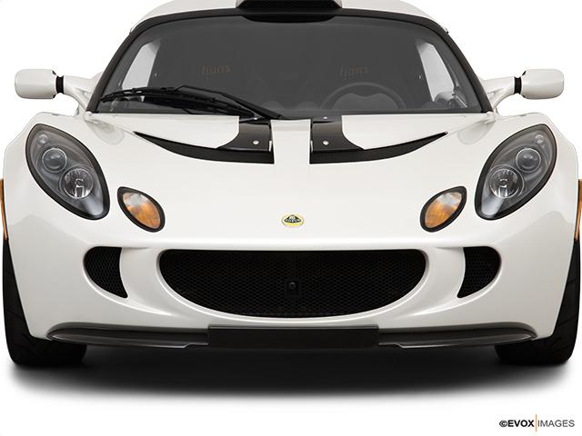2009 Lotus Exige