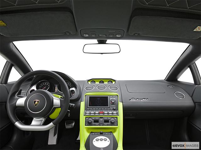 2009 Lamborghini Gallardo