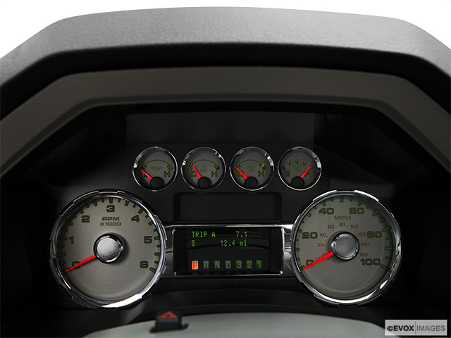 2009 Ford Super Duty F-350 SRW