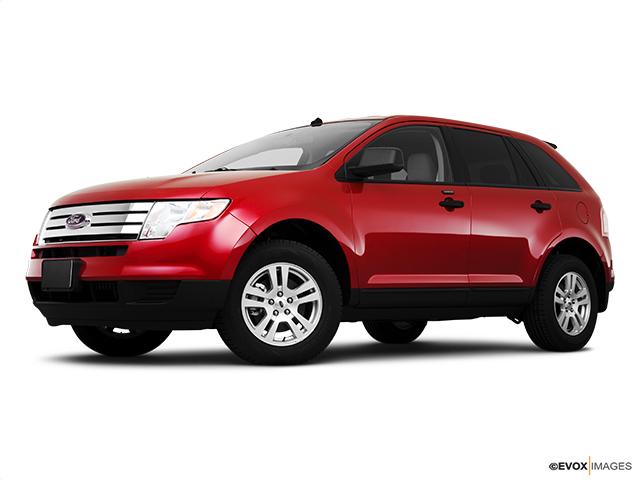 2010 Ford Edge