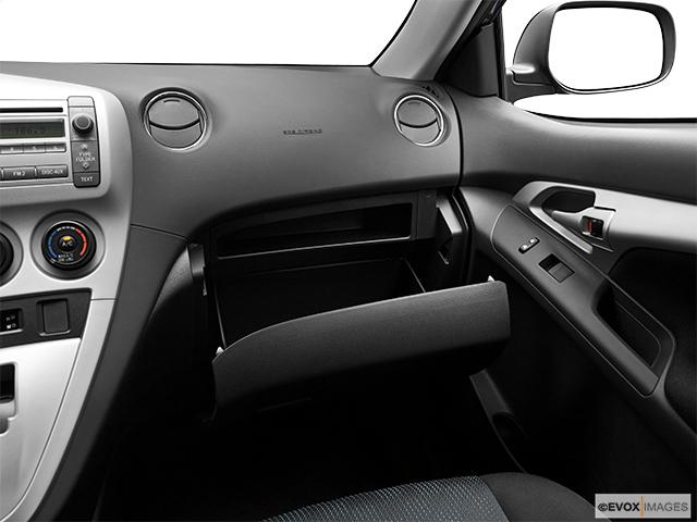 2010 Toyota Matrix