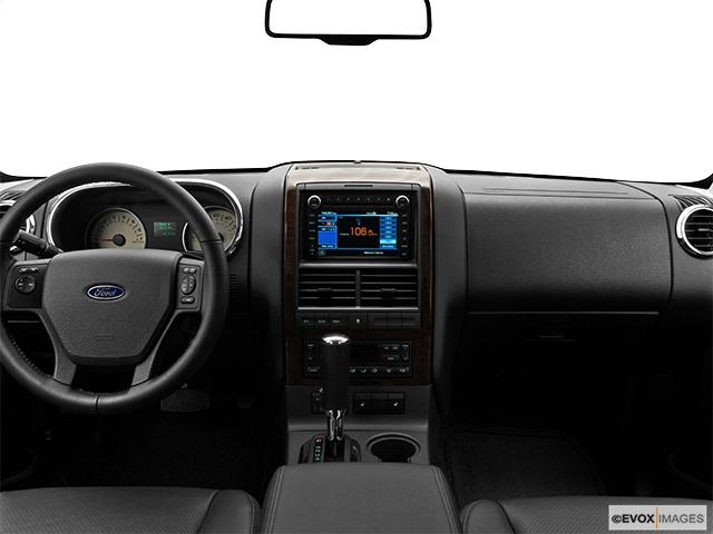 2010 Ford Explorer