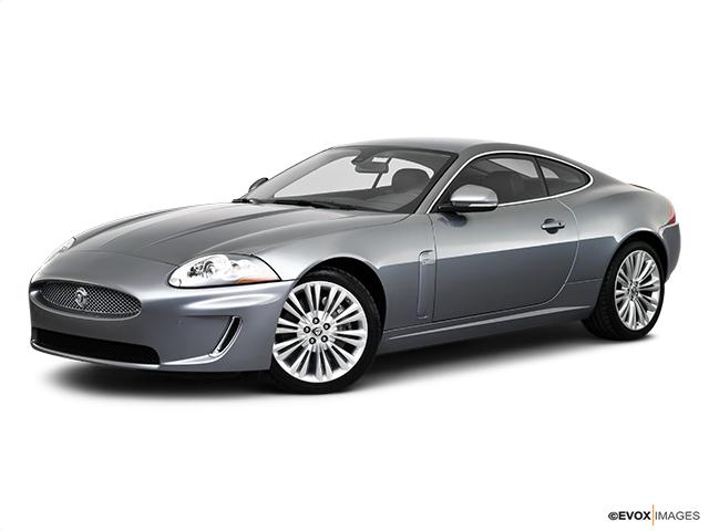 2010 Jaguar XK