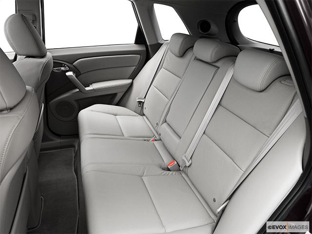 2010 Acura RDX