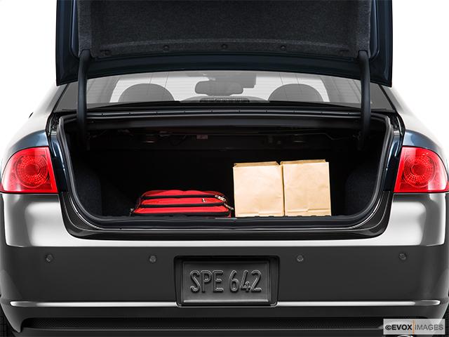 2010 Buick Lucerne