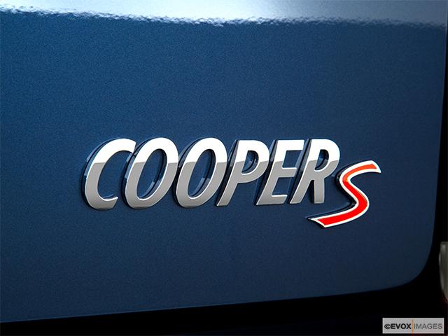 2010 MINI Cooper Clubman