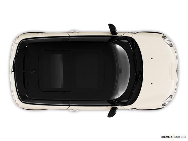 2010 MINI Cooper Hardtop
