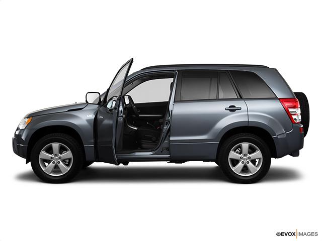 2010 Suzuki Grand Vitara