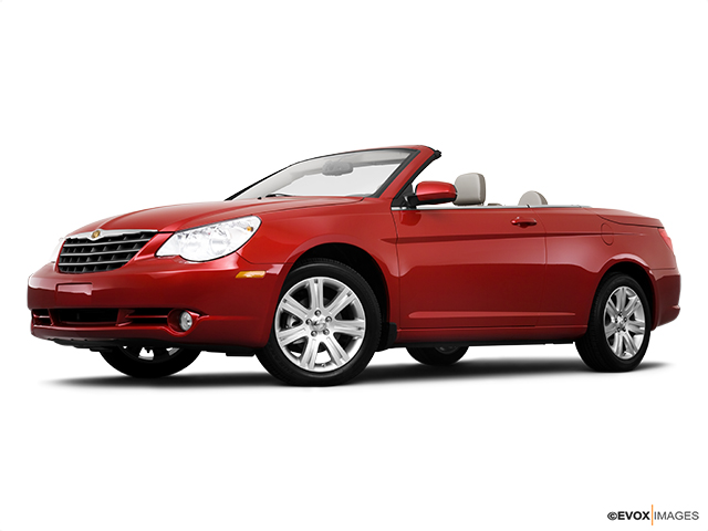 2010 Chrysler Sebring