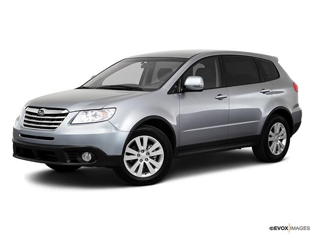 2010 Subaru Tribeca