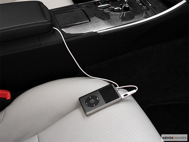 2010 Lexus IS 350