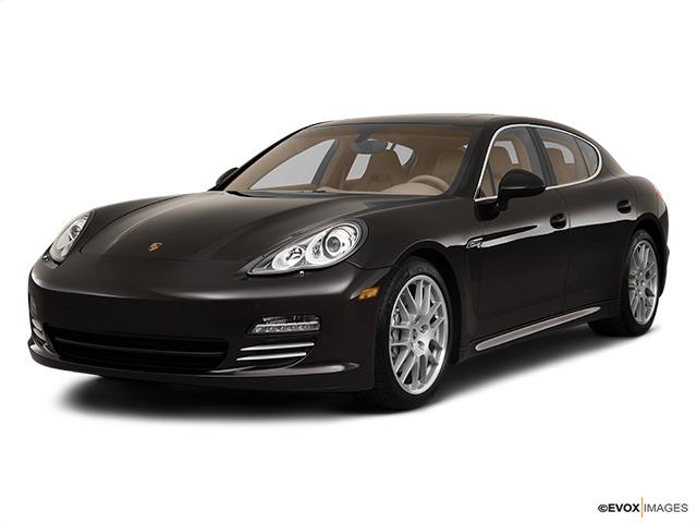 2010 Porsche Panamera