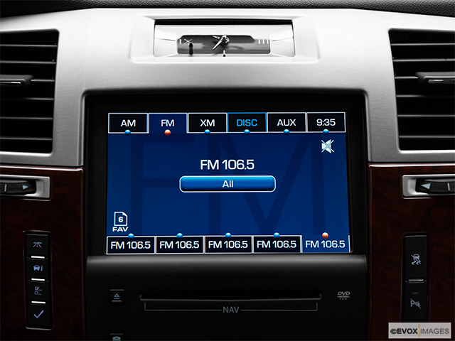 2010 Cadillac Escalade