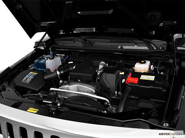 2010 HUMMER H3 SUV