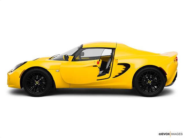 2010 Lotus Elise