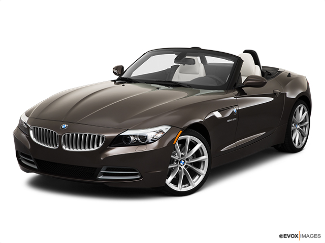 2010 BMW Z4