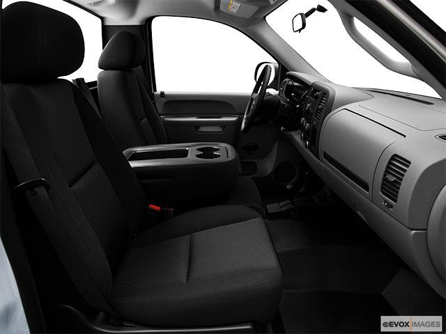 2010 Chevrolet Silverado 3500HD
