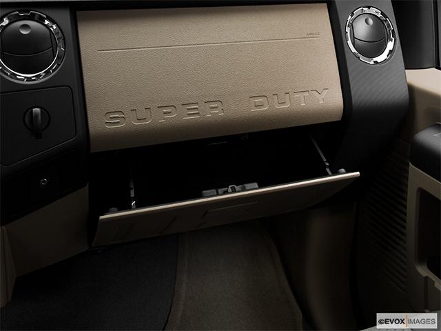 2010 Ford Super Duty F-350 DRW