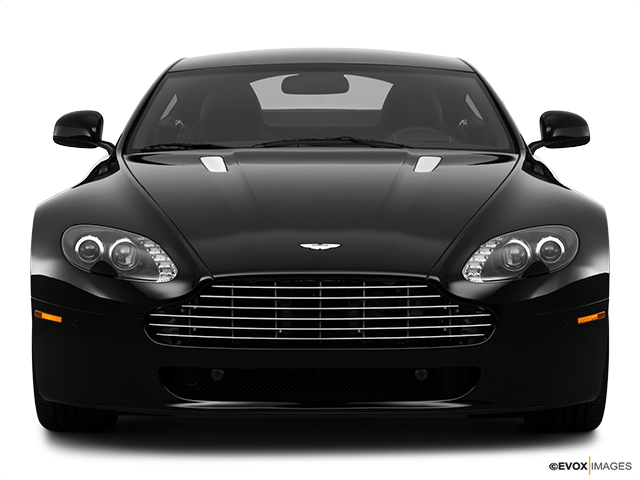 2010 Aston Martin Vantage