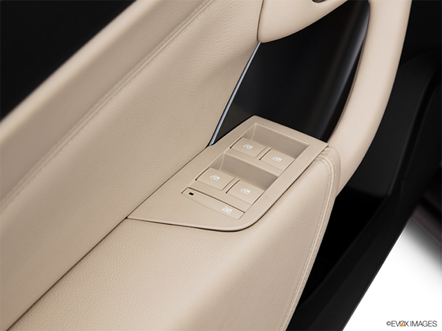 2010 Saab 9-5
