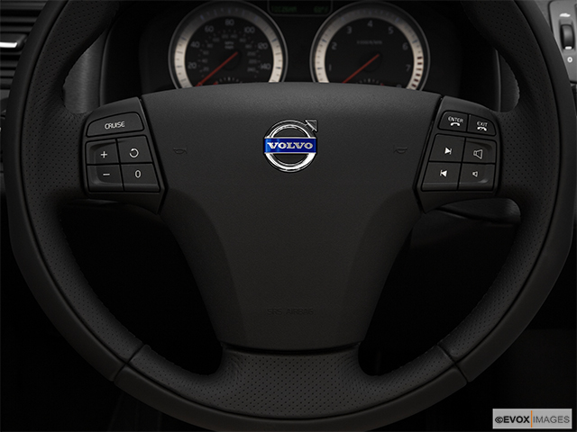 2011 Volvo C70