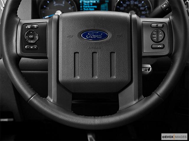 2011 Ford Super Duty F-350 DRW
