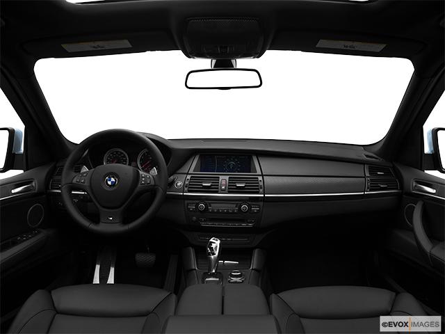 2011 BMW X5 M