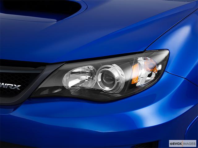 2011 Subaru Impreza Wagon WRX
