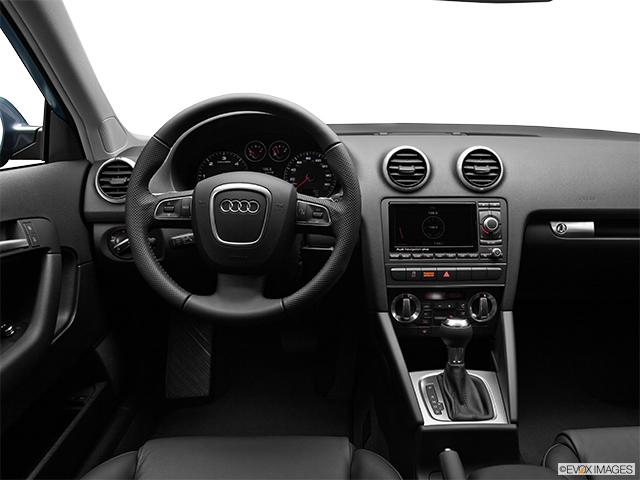 2011 Audi A3