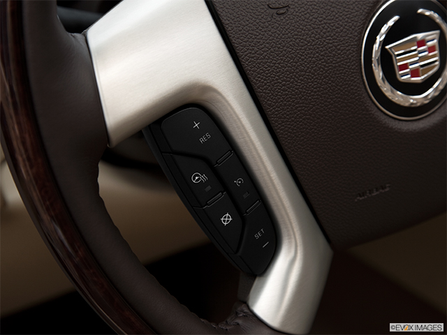 2011 Cadillac Escalade