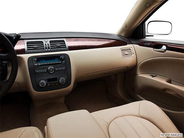 2011 Buick Lucerne