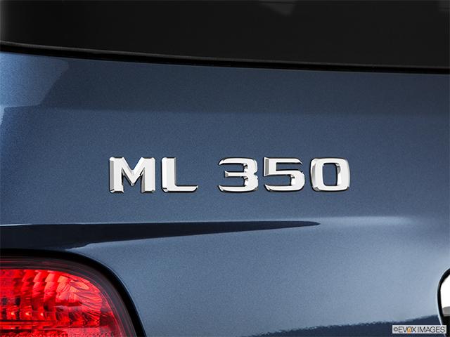 2011 Mercedes-Benz M-Class
