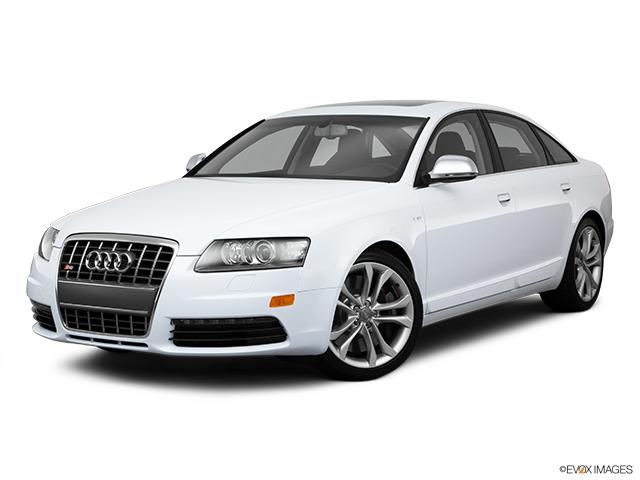 2011 Audi S6