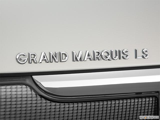 2011 Mercury Grand Marquis