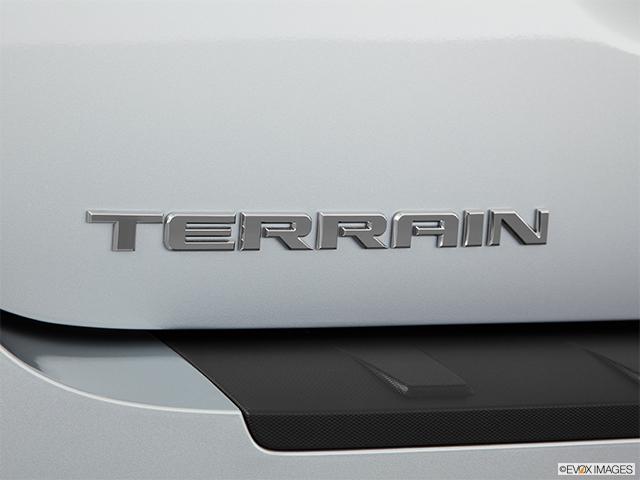 2011 GMC Terrain