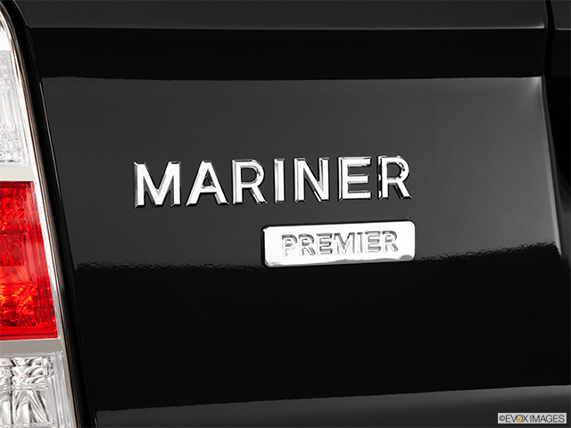 2011 Mercury Mariner