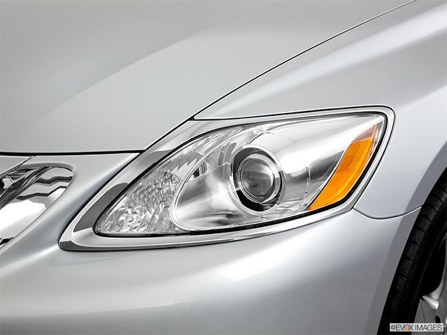2011 Lexus GS 460
