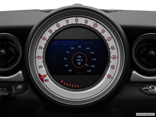 2011 MINI Cooper Convertible