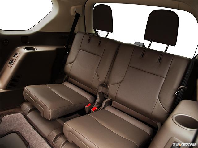 2011 Lexus GX 460