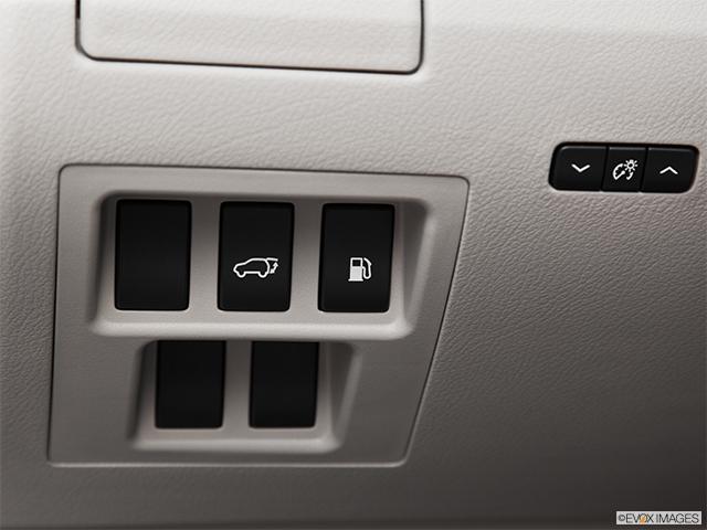 2011 Lexus RX 450h